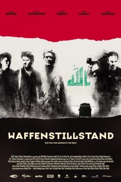 Caratula, cartel, poster o portada de Waffenstillstand