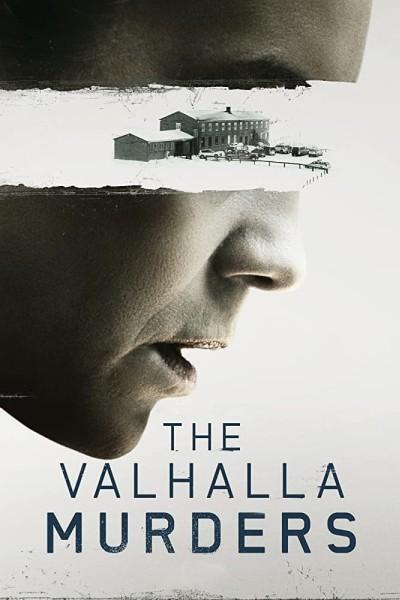 Caratula, cartel, poster o portada de Los asesinatos del Valhalla