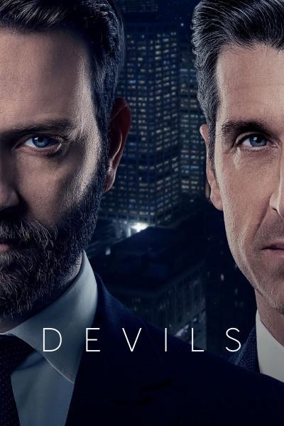Caratula, cartel, poster o portada de Devils