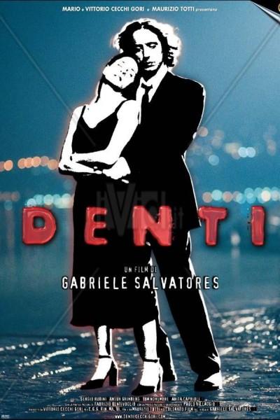 Caratula, cartel, poster o portada de Denti