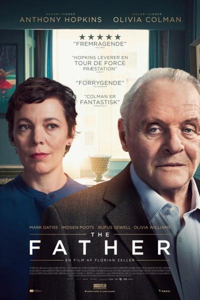Caratula, cartel, poster o portada de El padre