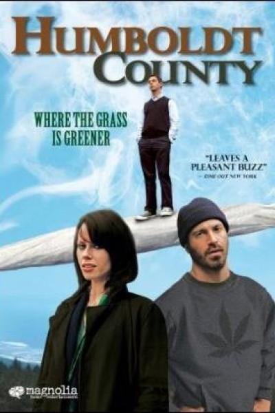 Caratula, cartel, poster o portada de Humboldt County