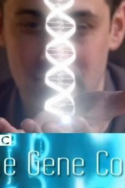Caratula, cartel, poster o portada de El código genético