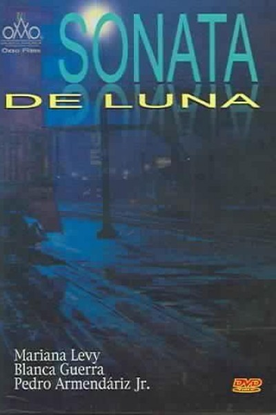 Caratula, cartel, poster o portada de Sonata de luna