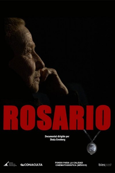 Caratula, cartel, poster o portada de Rosario