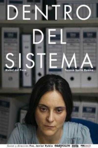 Caratula, cartel, poster o portada de Dentro del sistema