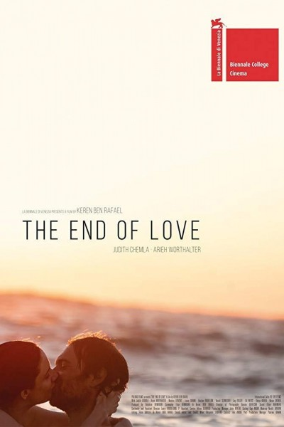 Caratula, cartel, poster o portada de The End of Love