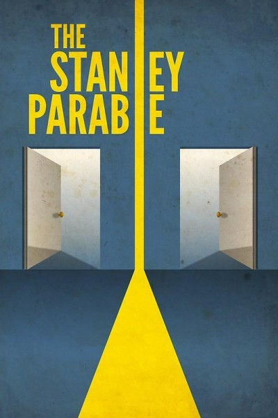 Caratula, cartel, poster o portada de The Stanley Parable