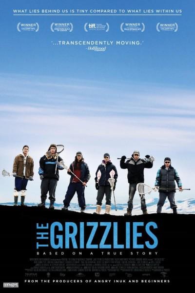 Caratula, cartel, poster o portada de The Grizzlies