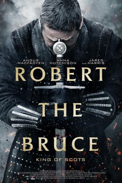 Caratula, cartel, poster o portada de Robert the Bruce