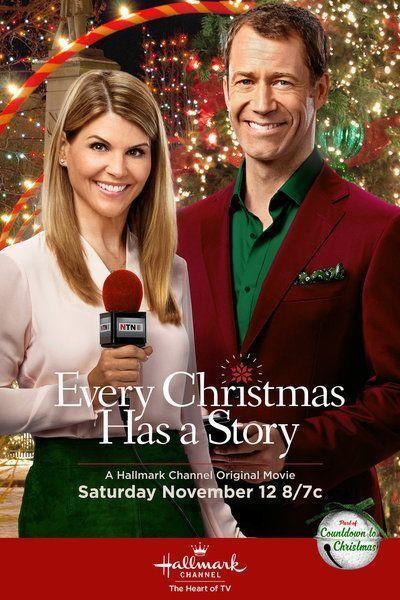 Caratula, cartel, poster o portada de Every Christmas Has a Story