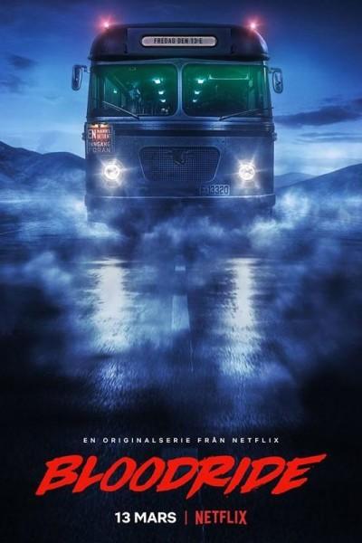 Caratula, cartel, poster o portada de Viaje sangriento