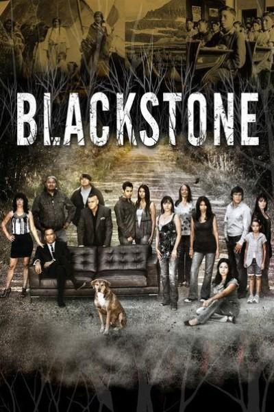 Caratula, cartel, poster o portada de Blackstone