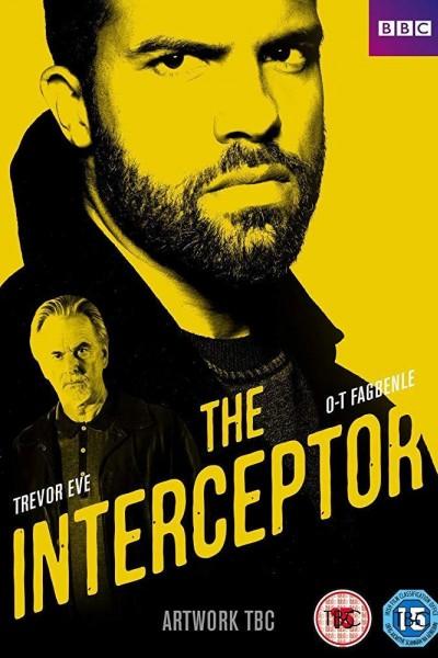 Caratula, cartel, poster o portada de The Interceptor