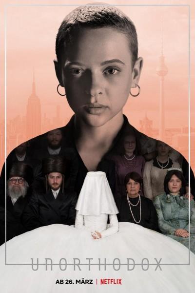 Caratula, cartel, poster o portada de Unorthodox