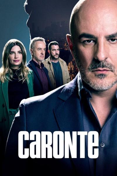 Caratula, cartel, poster o portada de Caronte