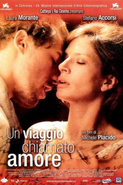 Caratula, cartel, poster o portada de Un viaje llamado amor