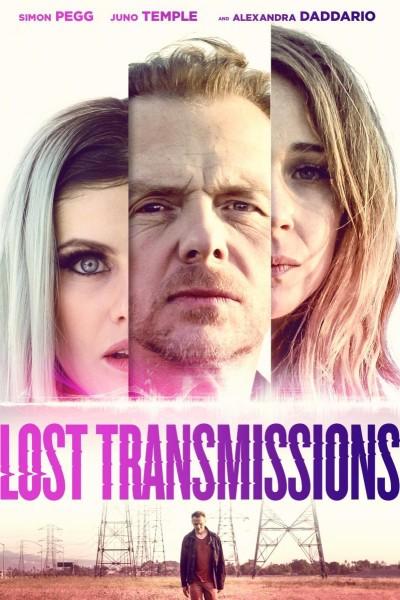 Caratula, cartel, poster o portada de Lost Transmissions