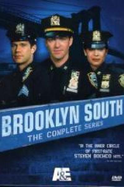 Caratula, cartel, poster o portada de Brooklyn Sur