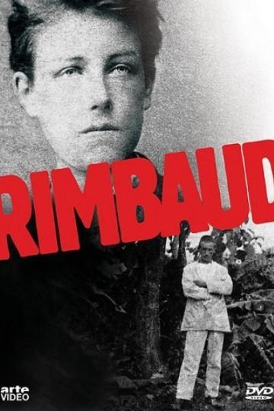 Caratula, cartel, poster o portada de Arthur Rimbaud, una biografía