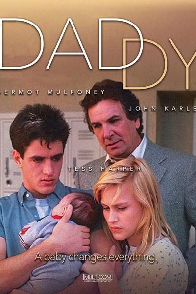 Caratula, cartel, poster o portada de Venganza de padre