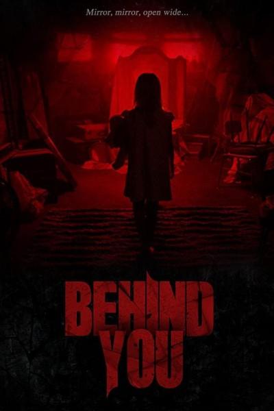 Caratula, cartel, poster o portada de Behind You