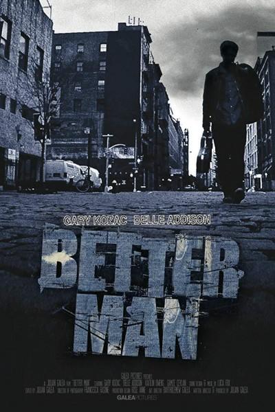 Caratula, cartel, poster o portada de Better Man