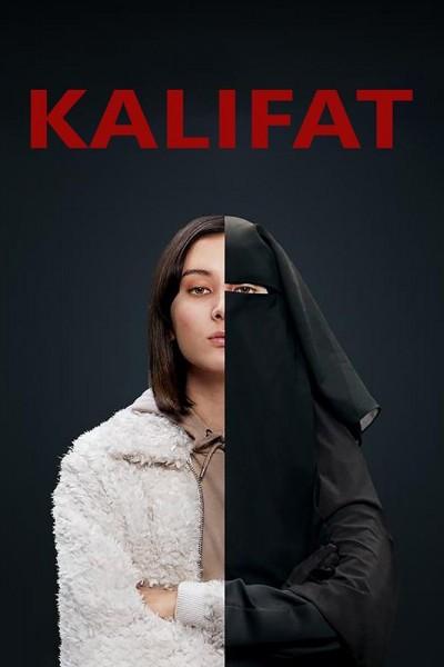 Caratula, cartel, poster o portada de Califato