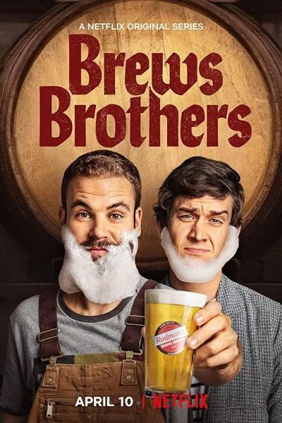 Caratula, cartel, poster o portada de Brews Brothers