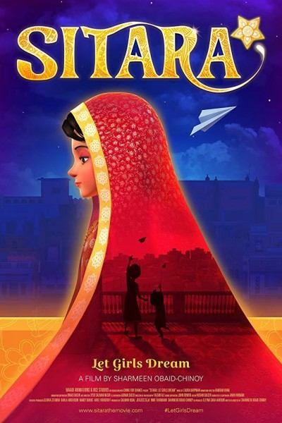 Caratula, cartel, poster o portada de Sitara: Que las niñas sueñen por fin