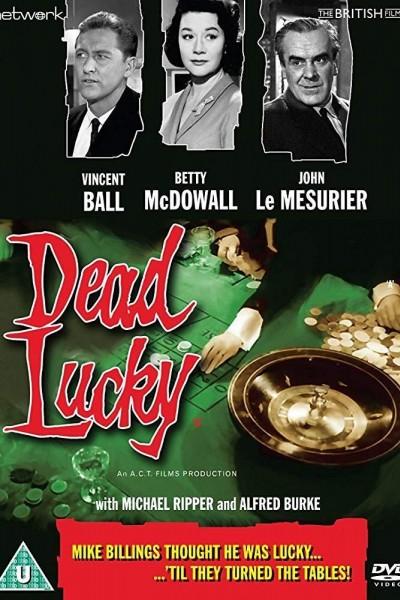 Caratula, cartel, poster o portada de Dead Lucky