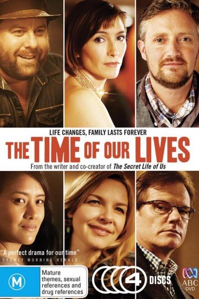 Caratula, cartel, poster o portada de The Time of Our Lives