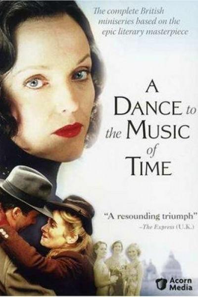 Caratula, cartel, poster o portada de A Dance to the Music of Time
