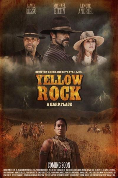 Caratula, cartel, poster o portada de Yellow Rock