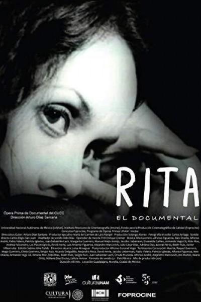 Caratula, cartel, poster o portada de Rita, el documental