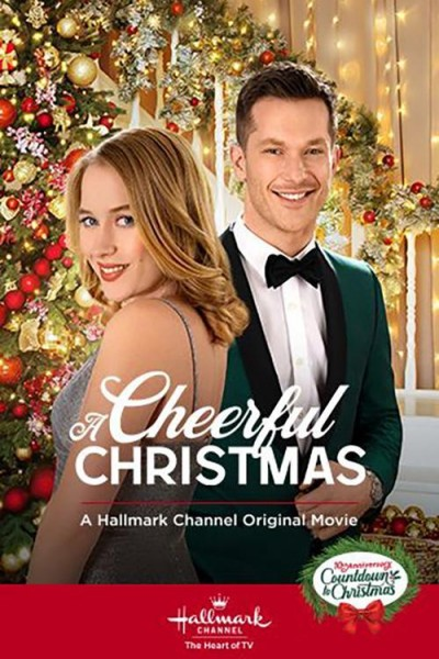 Caratula, cartel, poster o portada de A Cheerful Christmas
