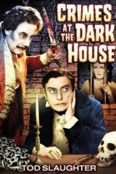 Caratula, cartel, poster o portada de Crimes at the Dark House