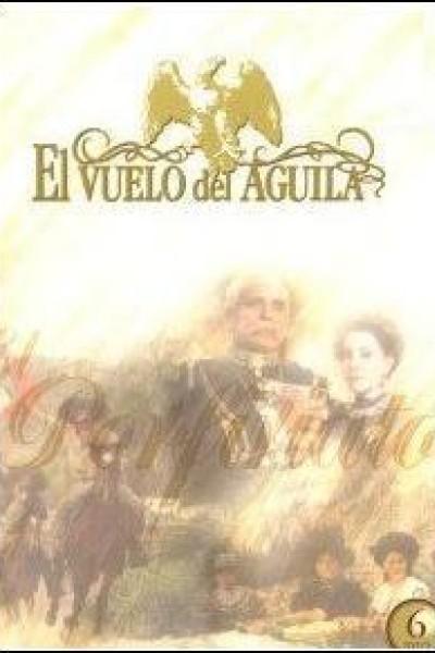Caratula, cartel, poster o portada de El vuelo del águila
