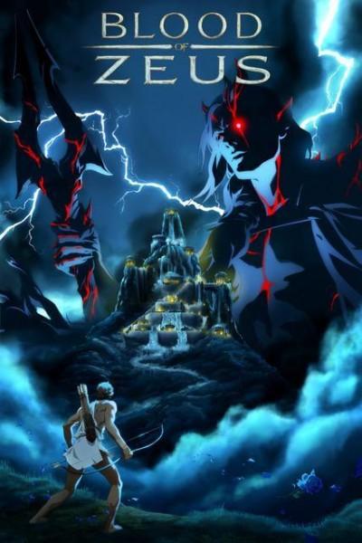 Caratula, cartel, poster o portada de Sangre de Zeus