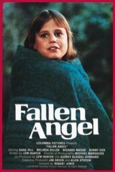 Caratula, cartel, poster o portada de Fallen Angel