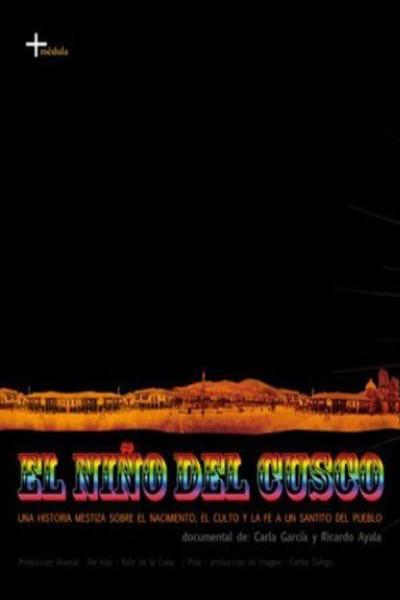 Caratula, cartel, poster o portada de El niño del Cusco