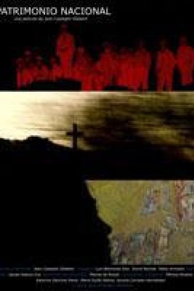 Caratula, cartel, poster o portada de Patrimonio nacional
