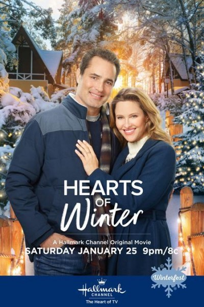 Caratula, cartel, poster o portada de Hearts of Winter