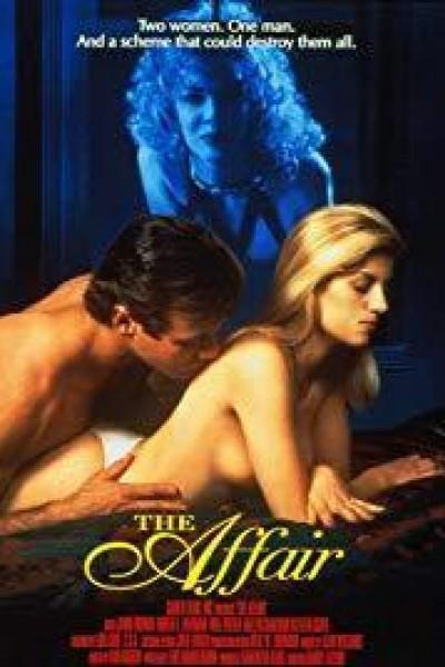 Caratula, cartel, poster o portada de The Affair