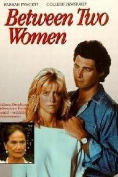 Caratula, cartel, poster o portada de Entre dos mujeres