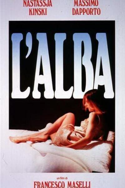 Caratula, cartel, poster o portada de L\'alba