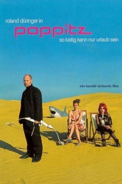 Caratula, cartel, poster o portada de Poppitz