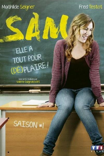 Caratula, cartel, poster o portada de Sam