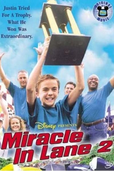 Caratula, cartel, poster o portada de Miracle in Lane 2