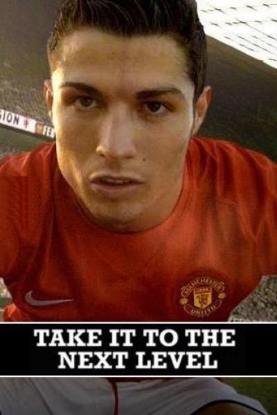 Caratula, cartel, poster o portada de Nike: Take It to the Next Level